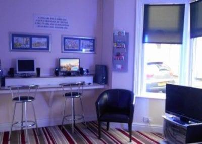 Computer Room 1