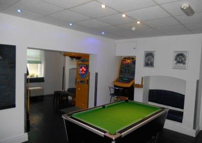 Games Room Pool